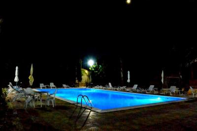 pool by night 1